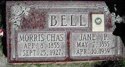 Charles Morris Bell