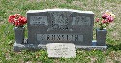 Delbert Crosslin