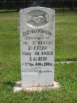 Benjamin Fore