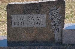 Laura <i>Tillson</i> Foster