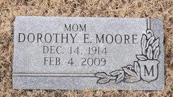 Dorothy Elizabeth <i>O'Neil</i> Moore