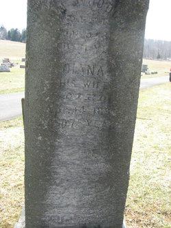 Diana Coe <i>Gillett</i> Woodcock