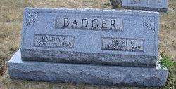 Henry C Badger