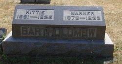 Warner Bartholomew