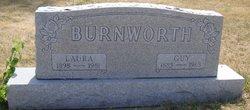Laura <i>Buzzard</i> Burnworth