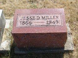Jesse D Miller