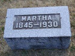 Martha <i>Lines</i> Miller