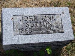 John Lincoln Sutton