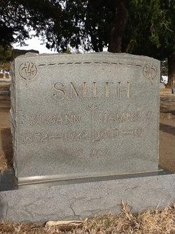 Susanna <i>Price</i> Smith