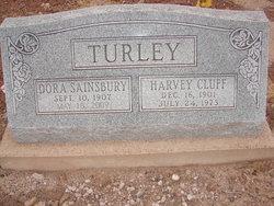 Harvey Cluff Turley