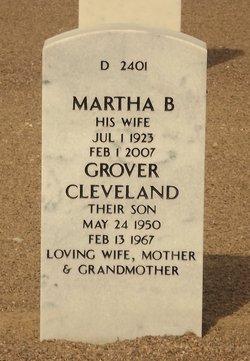 Mrs Martha Barns <i>Weeks</i> Gupton