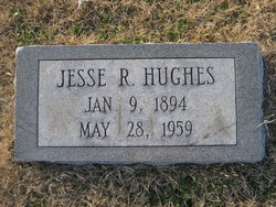Jesse R Hughes