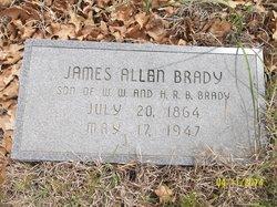 James Allan Brady