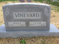 George Clyde Vineyard