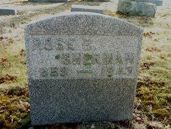 Rose Belle <i>Thomas</i> Sherman