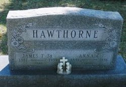 James T. Hawthorne