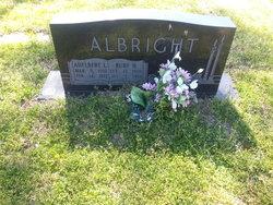 Adelbert L. Albright