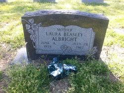 Laura <i>Beasley</i> Albright