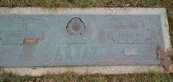 Charlotte Arline <i>Ryan</i> Arvay