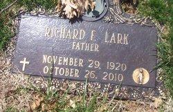 Richard Fredrick Lark