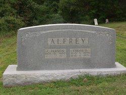 Chloe Dee <i>Amburgey</i> Alfrey