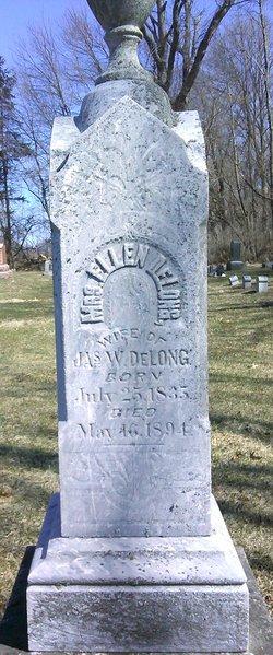 Ellen DeLong