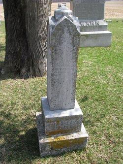 Rossie E. Burrier