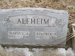 Beverly A <i>Kersten</i> Alfheim