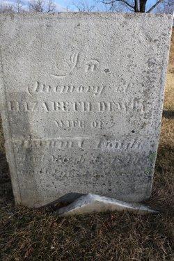 Elizabeth <i>Dewey</i> Fonda