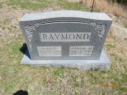 John C Raymond