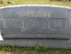Edward H. B. Barry