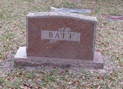 William Murray Batt