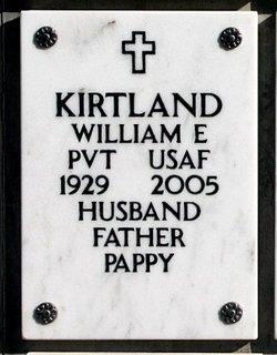 William Eldon Kirtland