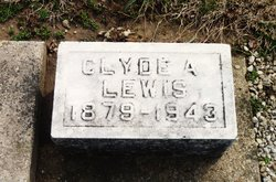 Clyde A. Lewis