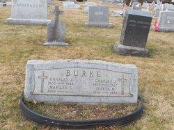 Charles J Burke