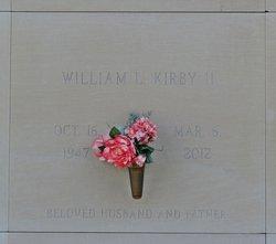 William L. Kirby, II
