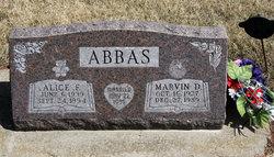 Marvin D. Abbas
