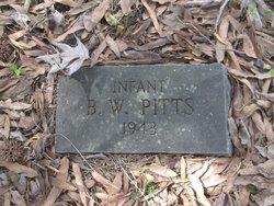 Billy W Pitts