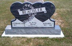 Benjamin Eric Beachler