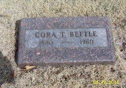 Cora <i>Turney</i> Beetle