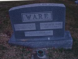 Genevieve <i>Pape</i> Ware