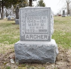 George Warren Archer