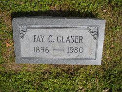 Faye Glaser