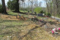 Booker Ridge Cemetery