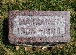 Margaret Josephine <i>Wood</i> Hirschmann