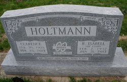 Clarence C. Holtmann