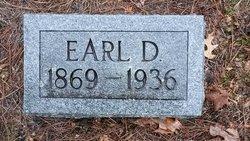 Earl D Barber