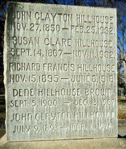 Dene A. <i>Hillhouse</i> Brown