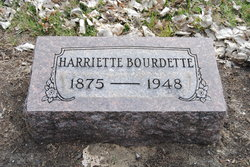 Harriette <i>Martinek</i> Bourdette