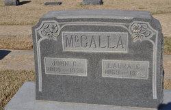 John Calvin McCalla